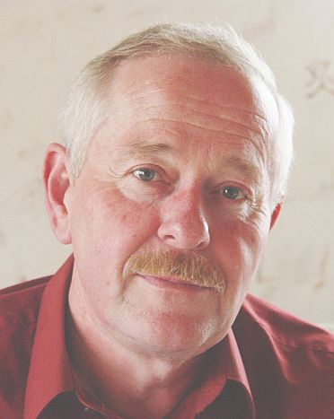 Reinhold Buchner