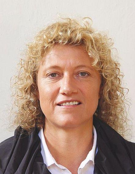 Claudia Dreston