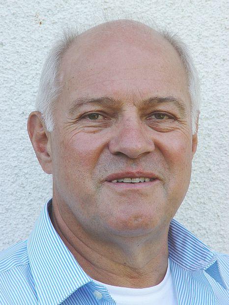 Franz Glöckner