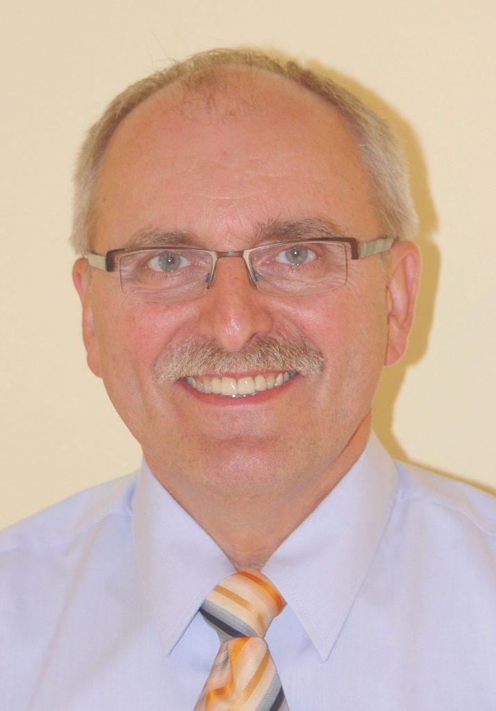 Helmuth Walter