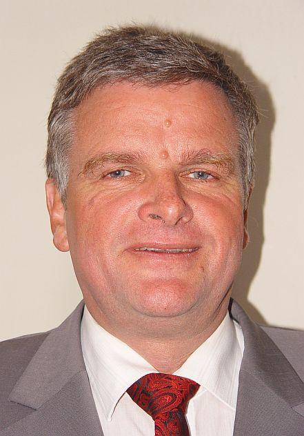 Dieter Linnert