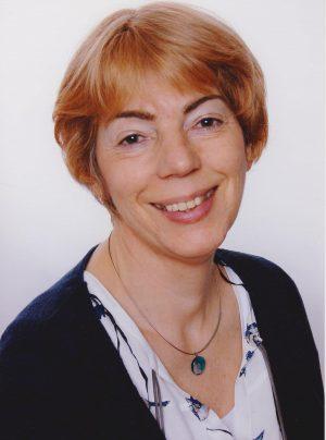 Pfarrerin Christiane Lutz